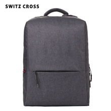 Schwyz Backpack Mens Fashion Stylish Travel Bag Casual And Simple High School Students Womens Laptop