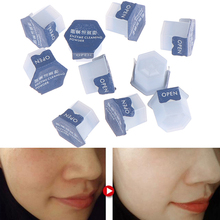 New Amino Acid Enzyme Face Washing Powder Pore Cleansing Oil