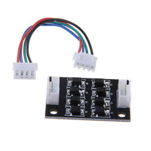 все цены на 40*30mm TL-Smoother V1.0 Filter Addon Module With Cable For 3D Pinter Motor Drivers онлайн