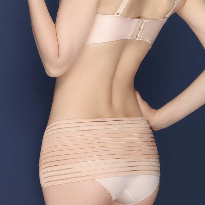 Corset waist corsets for women belt slim tummi shaper belt waist shaper woman shapewear slim tummi bodi shaper belly thin waist in Bustiers Corsets from Underwear Sleepwears