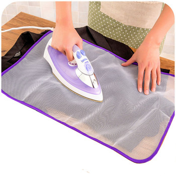 1PC Heat Resistant Ironing Sewing Tools Cloth Protective Insulation Pad-Hot Home Ironing Mat Anti-scalding 5BB5823