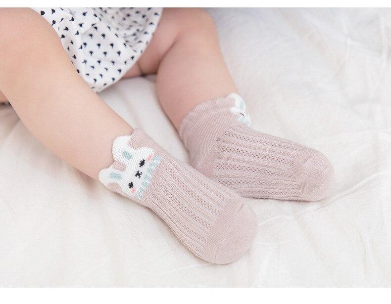 bebê meninas algodão recém-nascido menino da criança roupas acessórios 5 par lote