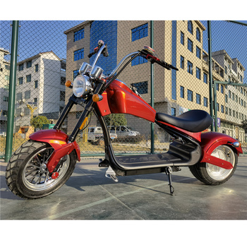 Electric Scooter Seev Citycoco Scooter Motor 2000w Adult Mini Chopper Chinese Citycoco Electric Motorcycle For Sale 2