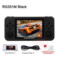 RG351M Black