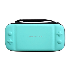 Image 5 - NEW For Nintend Switch Lite Skin Cover Case Protective Storage Bag For Nintendo Switch Mini Console Carrying Cases