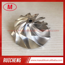 Compressor-Wheel TD05 High-Performance Turbo-Milling/aluminum 0-Blades 2618/billet