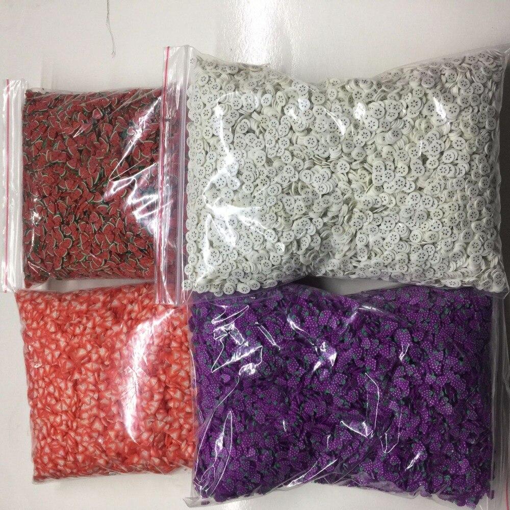 1 kg bag decoração do prego da