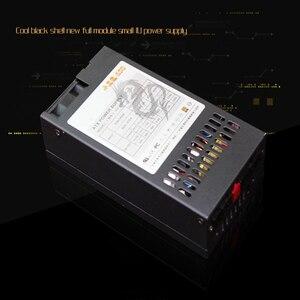 Image 4 - جديد PSU ل رويال أسطورة 80 زائد الذهب ITX فليكس ناس صغير 1U T39 LOLI R47 M41 K39 تصنيف 500 واط الذروة 650 واط امدادات الطاقة HJ 650WA