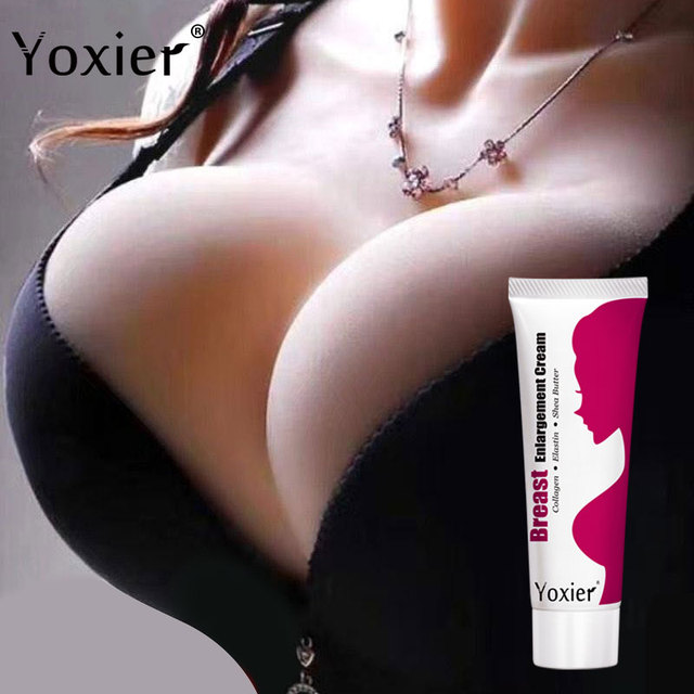 Chest Breast Enhancement Cream Firming Lifting Breast Massage Cream Elasticity Pueraria Extract  Chest Care Skin Care 40g
