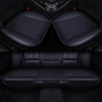 Pu Leather Car Seat Cover Covers for Automobile for Mercedes Benz Class S W140 W221 Class C W202 T202 W203 T203 W204 W205 C200