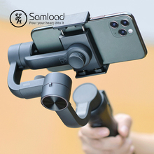 Stabilizer Smartphone Isteady Gimbal Handheld Samsung Mobile-Plus for 11/Pro/max 3-Axis