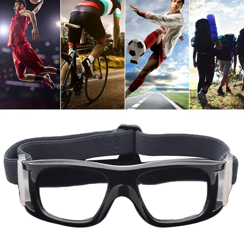 Sports Football Basketball Badminton Goggles Eye Protection Glasses Eyewear Outdoor Sports Accessories