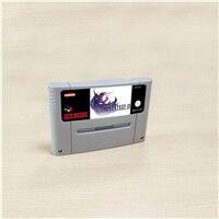 Image 3 - Final Game Fantasy II III IV V VI 2 3 4 5 6 or Mystic Quest   RPG Game Card EUR Version English Language Battery Save