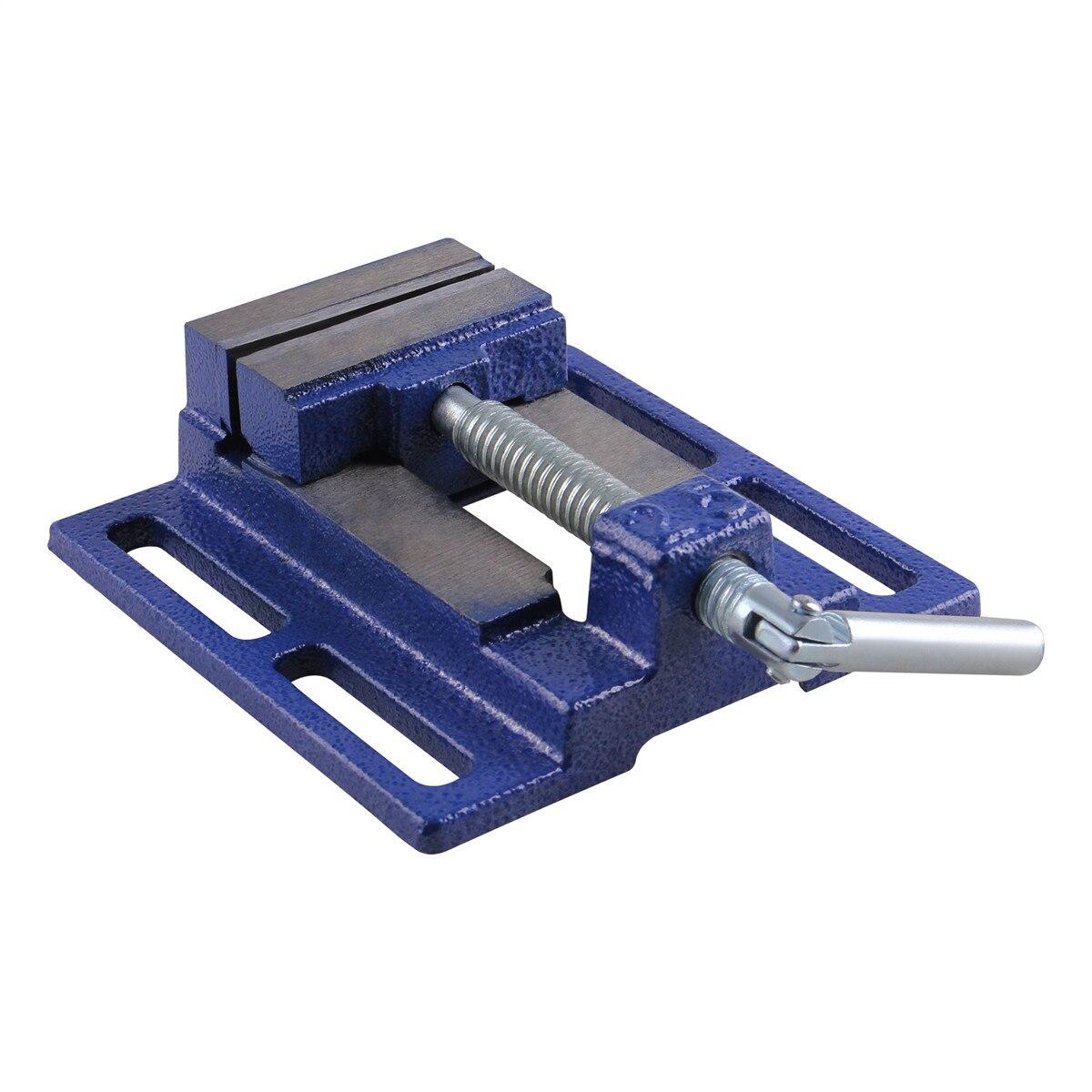 de perfuração braçadeira máquina torno ferramenta oficina