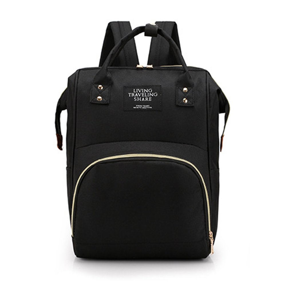 Durable Shoulder Bag Multi Function Reducing Mother And Baby Bag Mummy Bag