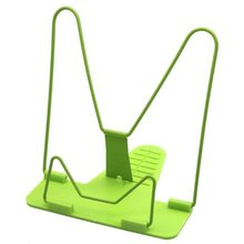 Bookends Portable Foldable Adjustable Bookend Stand Reading Book Stand Document Holder Base Reading Book Holder