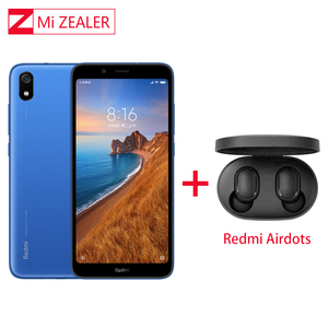 "Image 5 - Original Global Version Redmi 7A 2GB 16GB Mobile Phone Snapdargon 439 Octa Core 5.45"" 4000mAh Battery Smartphone"