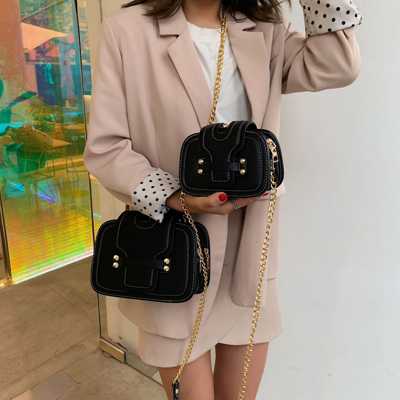 2019 NEW BRAND Fashion Womans Bag Shoulder Bag The Loving Heart Shoulder Bag in Shoulder Bags from Luggage Bags