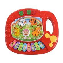 Детская Музыкальная развивающая музыкальная игрушка для фортепиано