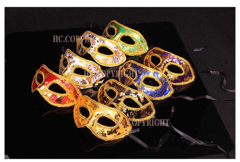 Máscara de encaje Sexy mujer fetiche ojo máscara de Halloween carnaval fiesta erótico Cosplay señoras máscara facial negro blanco
