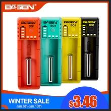 18650 Smart Charger 3.7V Li Liion Batterij 26650 21700 Li Liion Batterij Smart Charger Voor Zwarte Lithium batterij 5 V 2A