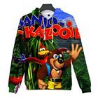 Banjo Kazooie Hoodie...
