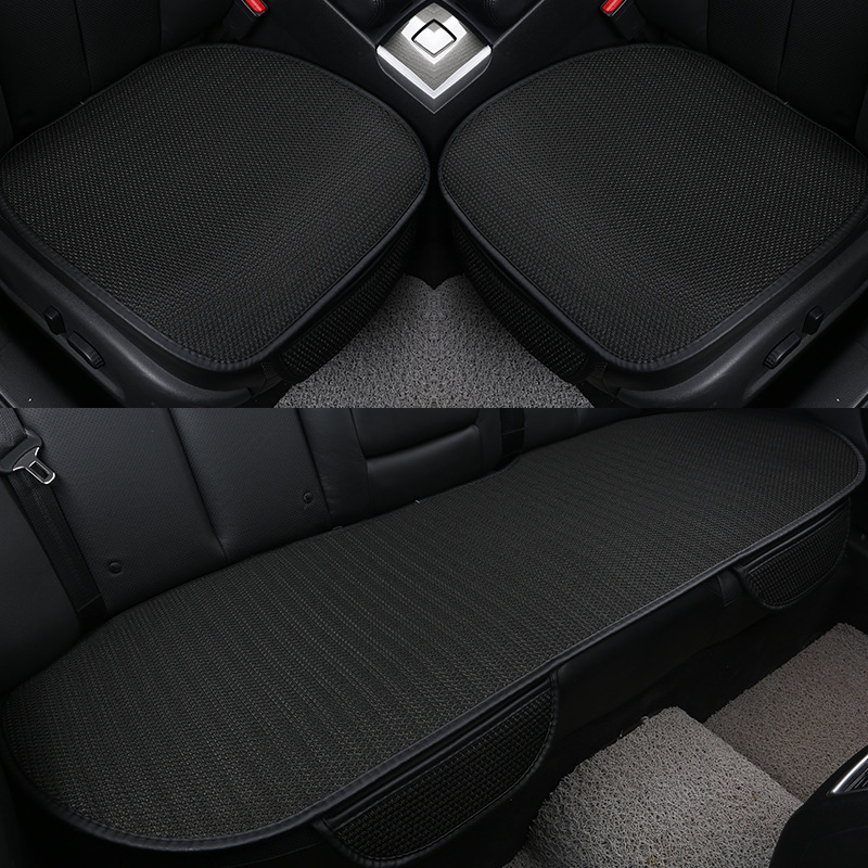 LAND ROVER TOP QUALITY Front DRIVER Seat COVER Protector FREELANDER