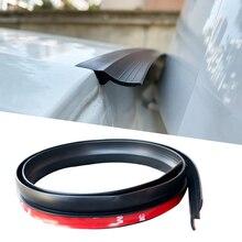 Rubber-Seal-Strips Sound-Insulation Trunk Interior-Accessories Car-Door Auto Weatherstrip