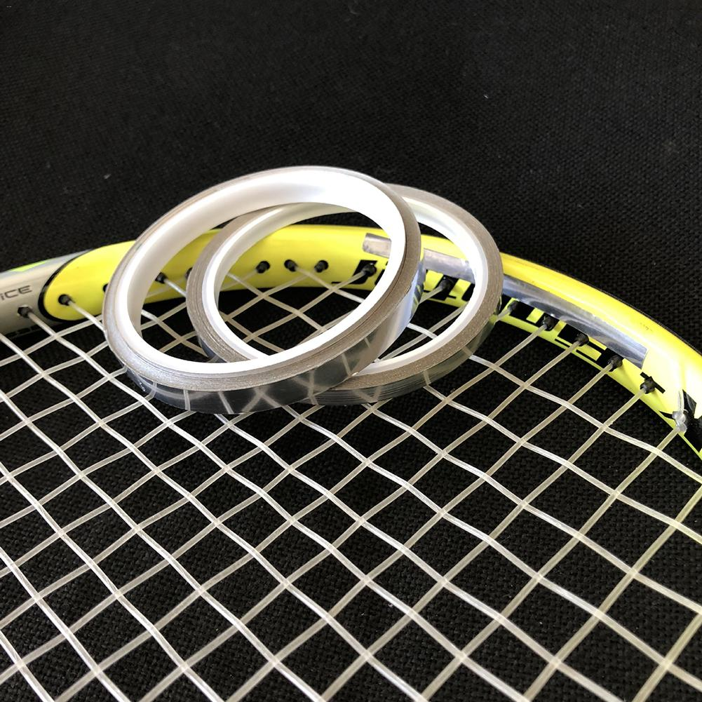 0.18mmThick Weighted Lead Tape Sheet Heavier Sticker Balance Strips Aggravated For Tennis Badminton Racket Golf Clubs 4 Meters