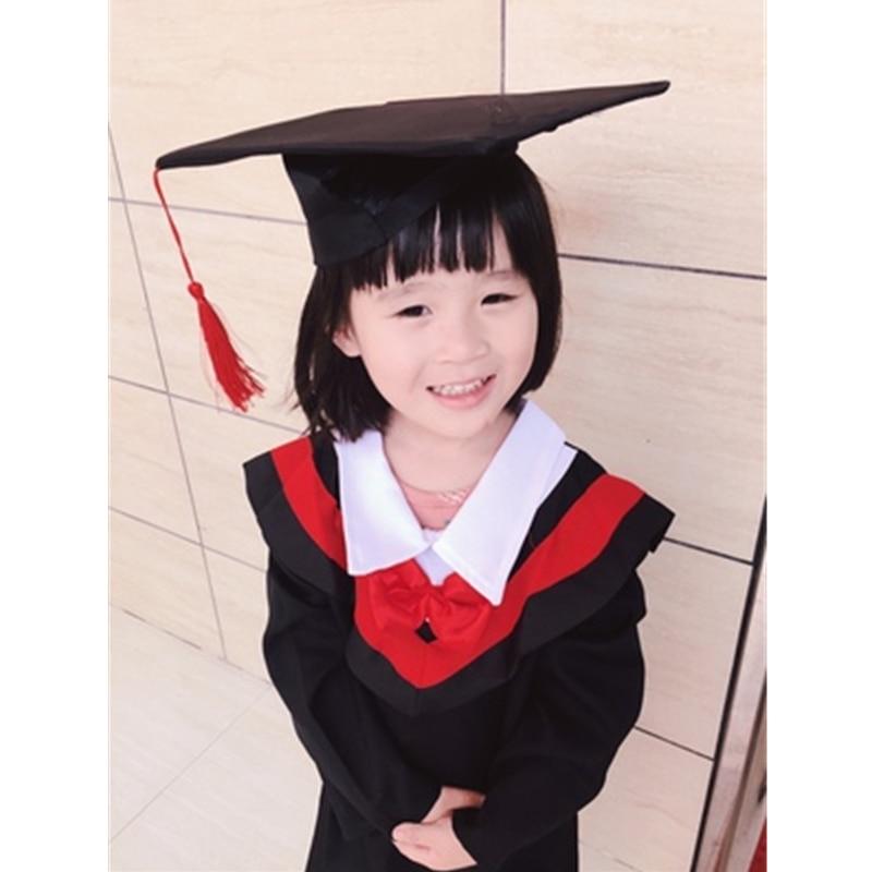 110-160 см, детские школьные костюмы выпускников, платье для студентов, форма для холостяцкой школы, одежда для команды фотографии, халат с