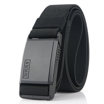 Mens Fashion Military-Style Belts