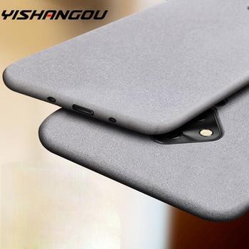 Перейти на Алиэкспресс и купить Ультратонкий Мягкий силиконовый матовый чехол для Vivo S5 Nex 3 V17 Y19 IQOO Neo Y11 Y17 X27 V15 S1 Pro, чехол для телефона с защитой от отпечатков пальцев
