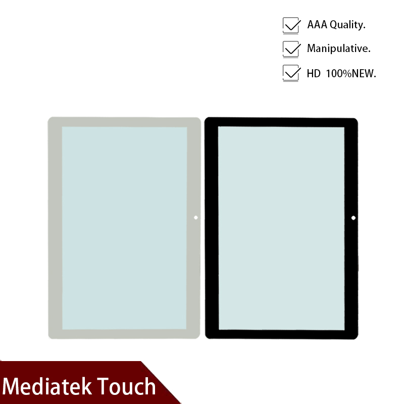 2020 New 10 Inch 4G LTE Tablet PC Ten Core 8GB RAM Touch Screen Tempered Glass 10.1 Tablets Touch Panel Glass Not The Tablet