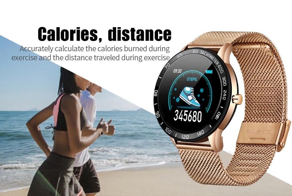 smartwatch despertador lembrete