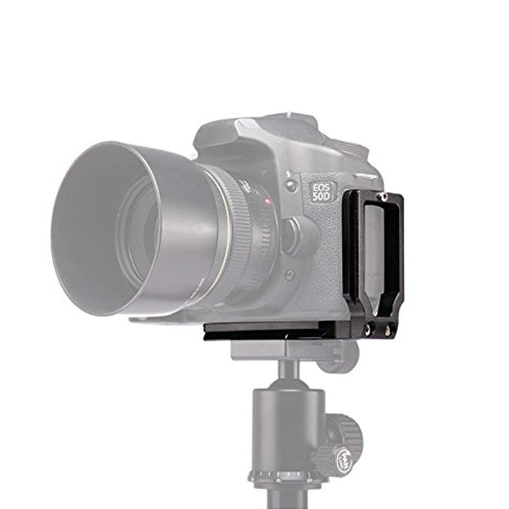 Lichtgewicht SLR camera universele L-vorm houder statief beugel - Camera en foto - Foto 5