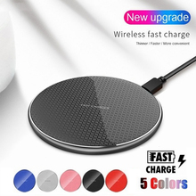Newest K8 Wireless Charger for iPhone 11 Pro 8 X XR XS Max 1