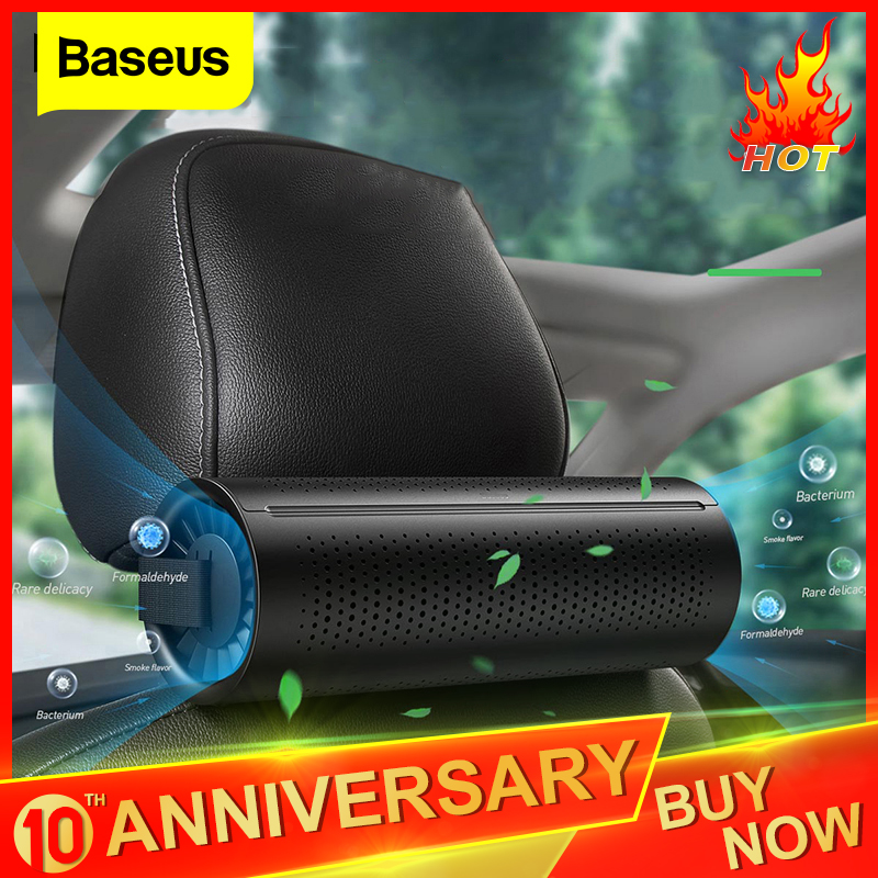Baseus New Car Air…