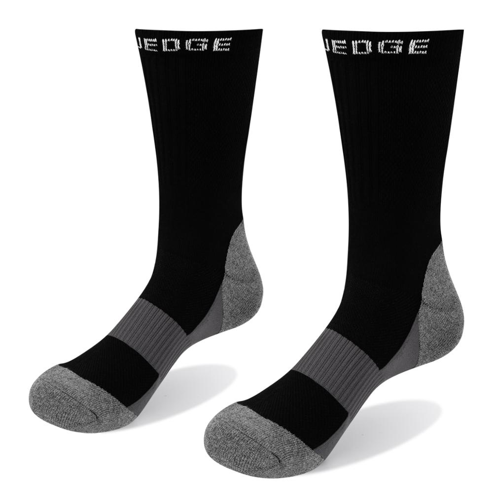 Image 2 - YUEDGE 5 Pairs High Quality Men Socks Cotton Businness Casual Socks Summer Autumn Excellent Quality Breathable Male Sock meias-in Men's Socks from Underwear & Sleepwears