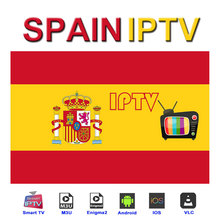 1 Year Spain IPTV m3u Subscription for Spanish Portugal Dutch Sweden israel usa iptv code for PC Smart TV Android Phone TV Box x96mini android smart set top tv box 1 year nordic israel portugal dutch scandinavia europe world iptv subscription live vod kbd