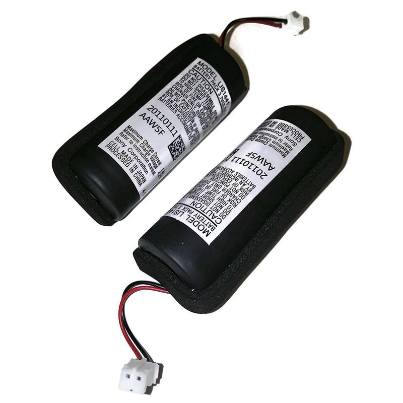 Battery for Sony PS3 Move PS4 PlayStation Move Motion Controller Right Hand CECH ZCM1E LIS1441 LIP1450