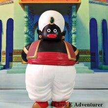 Tronzo klasa E poszukiwacz przygód pan Popo Model postaci lalki DBZ POPO San figurka kolekcjonerska zabawki prezenty