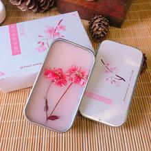 New 1pc Portable Case Solid Perfume 3 Kinds Of Fragrance Or