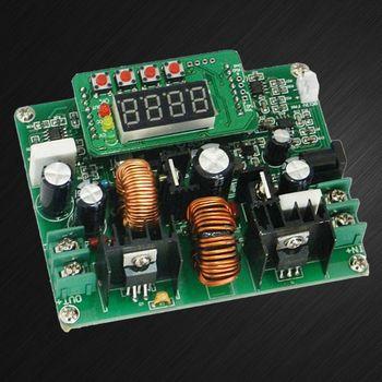 nc dc dc dc 12v to 5v adjustable step down module constant voltage constant current voltage regulator module 30v D3806 CNC DC Constant Current Power Supply Step Down Module Voltage Ammeter Board 10-40V to DC 0-38V