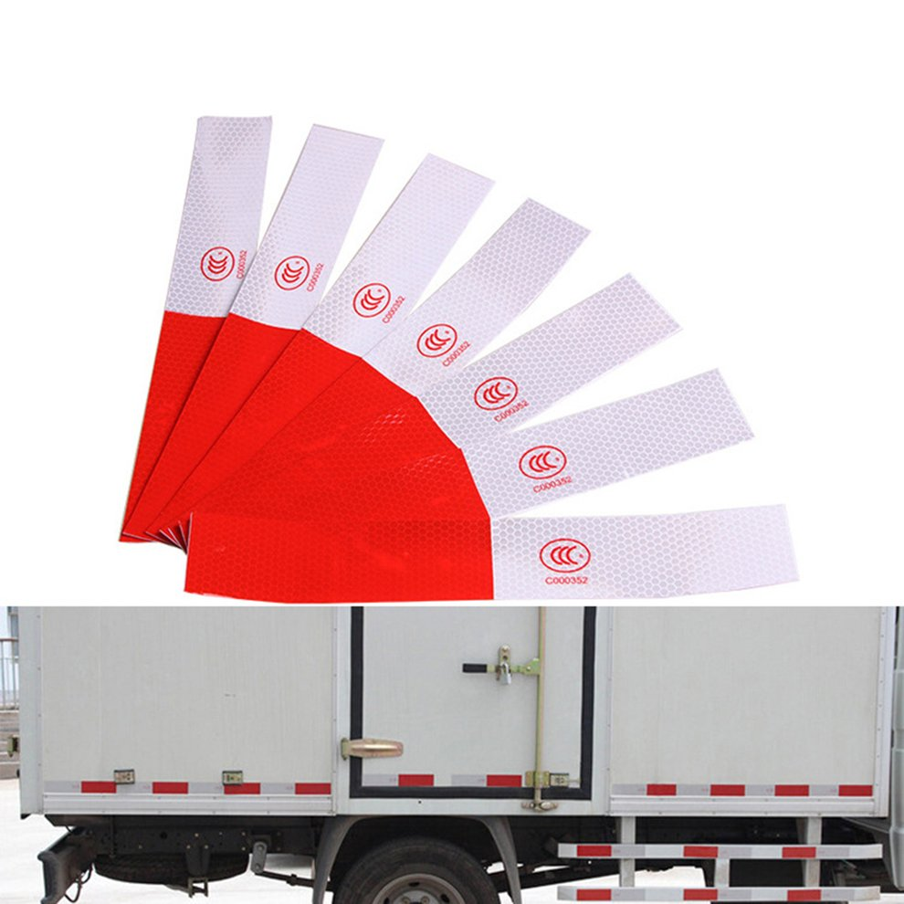 Cars Reflective Sticker For Vehicle Reflector 3c Truck Reflective Strip