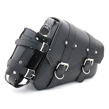 Motorcycle Saddle Bags 1