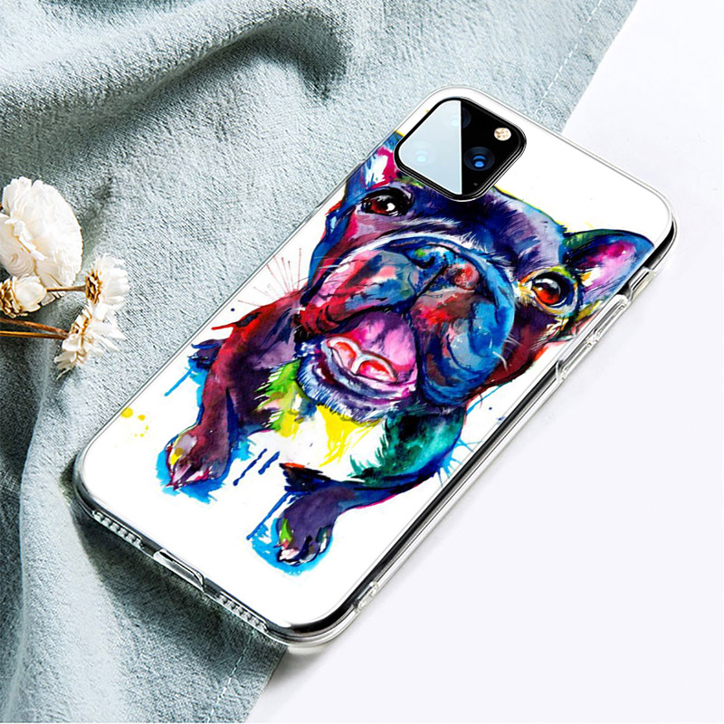 Dog Case for iPhone