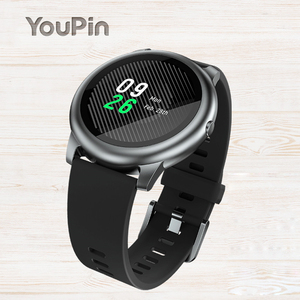 YouPin LS05 Solar Smart Watch