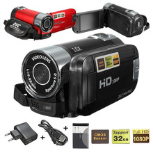 16X Video Camera 16 Million Pixels HD 1080P Digitale Video Camcorder DV 16MP 2.7