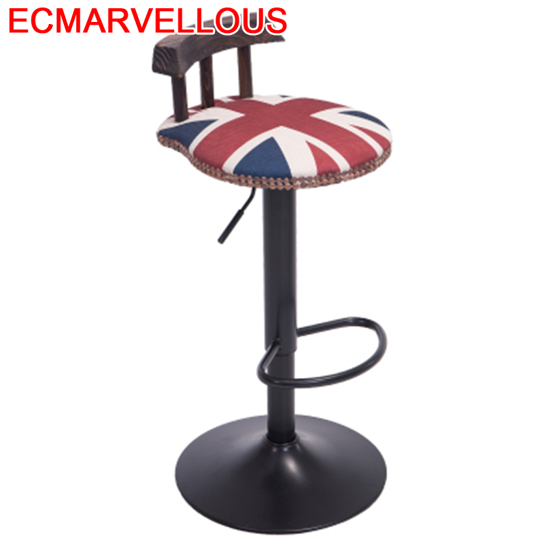 Cadir Tabouret Industriel Taburete De La Para Barra Sandalyeler Fauteuil Stuhl Leather Cadeira Silla Stool Modern Bar Chair