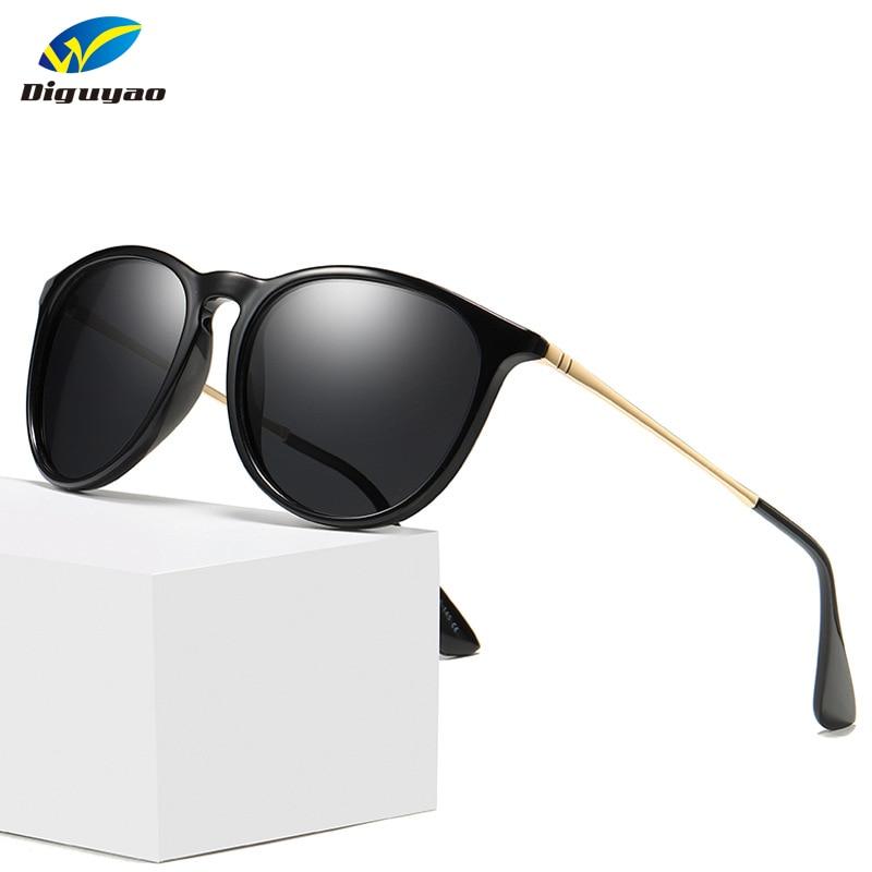2019 new sunglasses men women polarized uv400 high quality